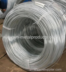 galvanized tying wire electro galvanized steel wire electro galvanizing binding wire