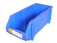 プラスチック製のスタックは、良質でビンピッキング