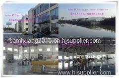 Suzhou WT tent Co.,Ltd..