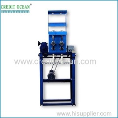 CREDIT OCEAN double head fancy cord knitting machine