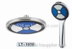 LT-1030 ABS Shower Combo Heads