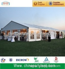 wedding canopy marquee tent with aluminum frame