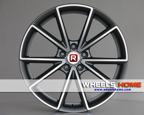 New Rs5 Wheels For Audi From China Manufacturer Ningbo