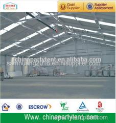 storage tent/storehouse tent/aluminum tent