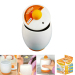 Ceramic And Silicone Microwave Egg Cooker