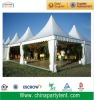 beautiful pagoda party tent for exhibition trade show use