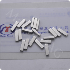 Small Neodymium square block magnets