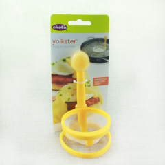 Plastic floating Egg Poacher