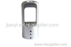 Precision machining aluminum safety relief valve parts
