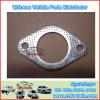 GWM Steed Wingle A3 Car Auto Muffler Based 1200013-K00