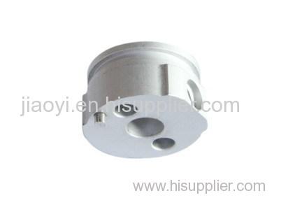 Precision machining pressure aluminum valve body