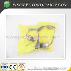 Caterpiller E320C Excavator spare parts oil level sensor 213-0677