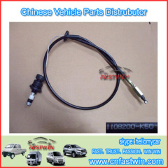 GWM Steed Wingle A3 Car Auto cable 1108200-K50