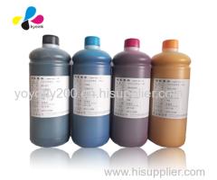 dtg textile pigment ink