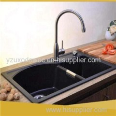 Quartz Artificial Stone Kitchen Sinks