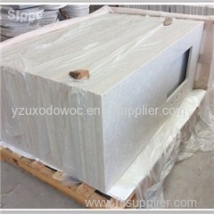 Quartz Stone Bathroom Vanities