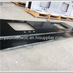 Laminated Artificial Stone Quartz Vanity Top