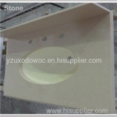 Hotel Natural Quartz Vanity Tops