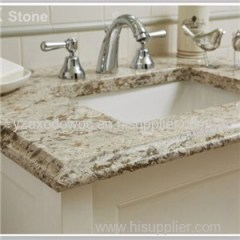 Artificial Quartz Stone Vanitytops