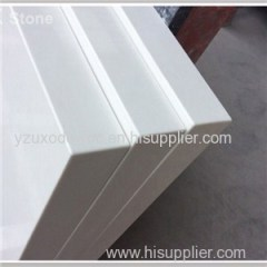 White Colours Crystal Quartz Stone Countertops