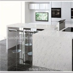 SGS Approved Quartz Counter Top