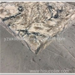 Scratch Resistance Artificial Quartz Stone Countertop