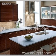 Quartz Kitchen Top Countertops