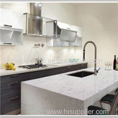 Quartz Engineered Stone Countertop