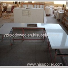 Quartz Stone Countertop Solid Surface