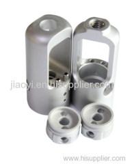 Precision machining pressure relief valve body