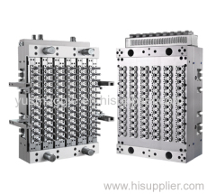 All kinds of plastic injection preform mold