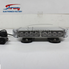 Emergency LED Mini Lightbar from Starway