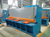cnc machine hydraulic guillotine cutting machine