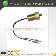 Caterpiller spare parts E320 excavator oil pressure sensor 266-6210