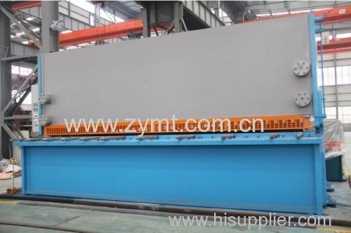 guillotine machine guillotine shearing machine metal guillotine machine
