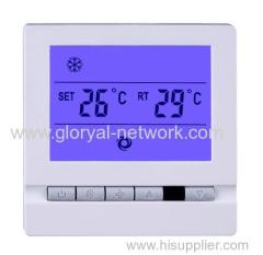 LC Intelligent Temperature Controller