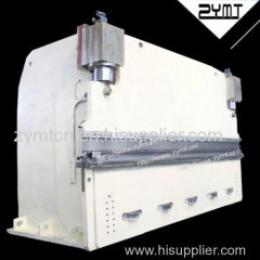 press brake factory machine