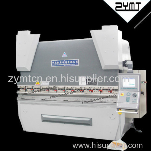 cnc press brake cnc bending machine machine