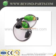Caterpiller E320B excavator press sensor switch 126-2938 20ps767-7 big round plug