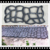 sidewalk Pavement garden Concrete Slabs stepping stone Path Maker Pathmate mould Paving brick molds