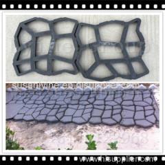 garden path pavement molds