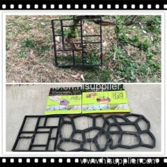 plastic cube brick mould