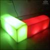 plastic led cube kerbstone light