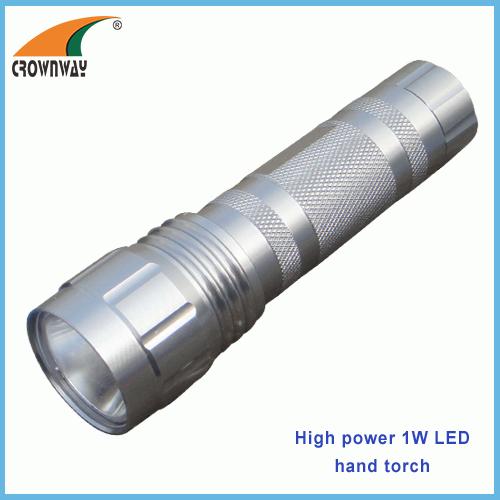 3W Cree LED flashlight 180Lumen powerful hand torch pocket lamp waterproof anodized aluminum camping lamps hiking lights