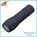 9LED flashlights 15 000MCD high power mini pocket LED lamp camping lantern ABS durable body 3*AAA batteries