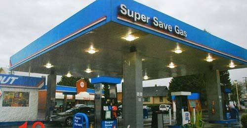 Diesel fuel dispenser price