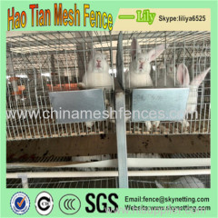 3 layers 12 cages commercial rabbit cages breed rabbit cages( mother and child)