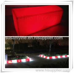 color changed high quality led kerbstone lights