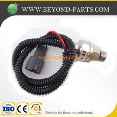 kato excavator parts HD820 high pressure sensor 40MPA 889-30539002