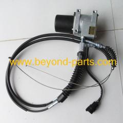 Kato excavator parts HD700-7 HD800-7 HD900-7 throttle motor accelerator motor 709-45100006